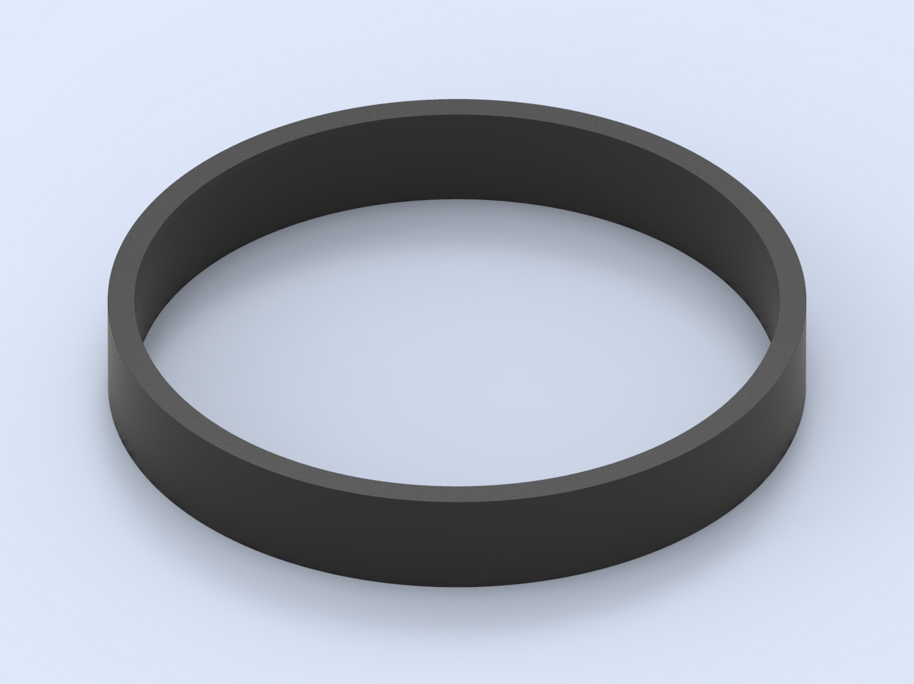 Guide Ring Version Continuous